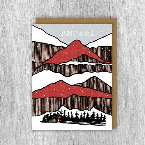 Mountain Stacks