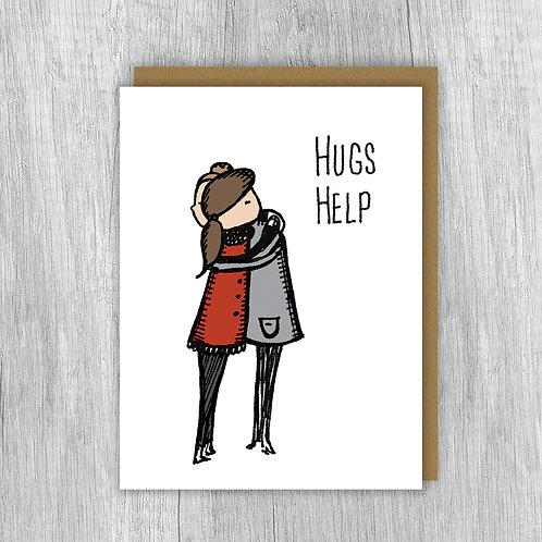 Hugs Help