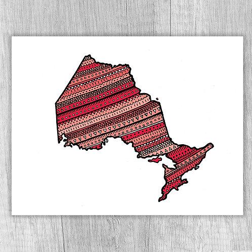 Ontario (coral)