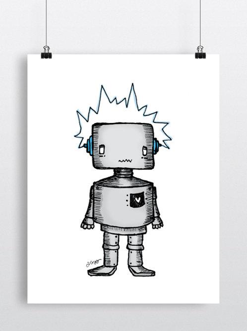 Robo Zappin'