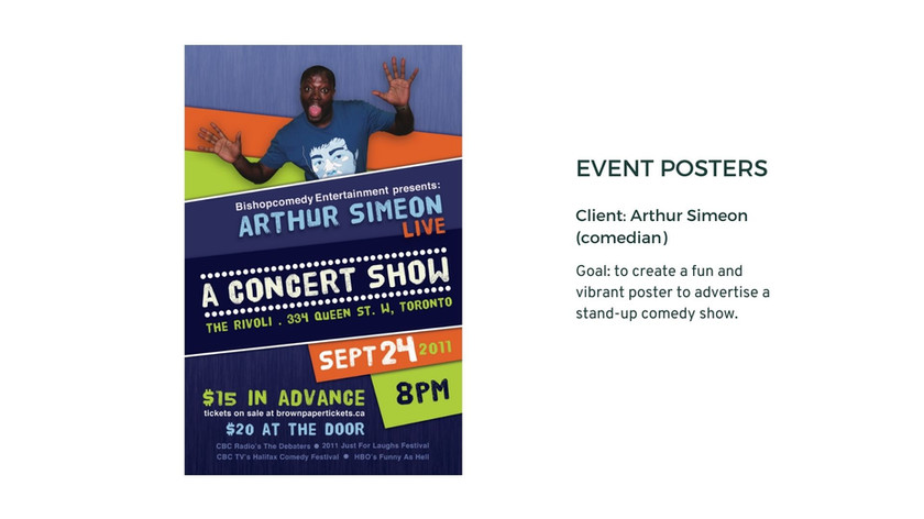Event Posters - Arthur Simeon .jpg
