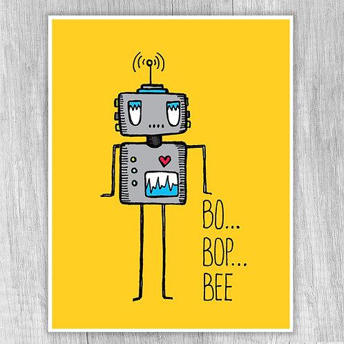 Bo Bop Bee