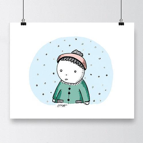 Snowboy