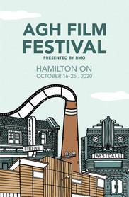 AGH Film Festival Artwork 2020