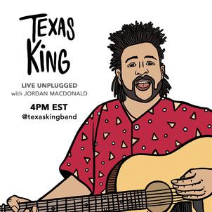 Texas King