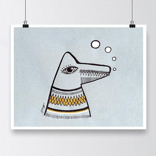 Tipsy Gator