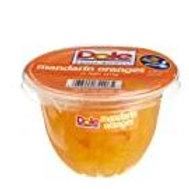 Dole Fruit Cup Mandarin Tropical Sliced