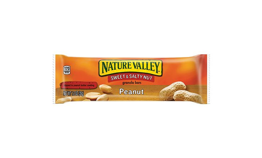 Nature's Valley Granola Ba-Sweet & Salty Peanut