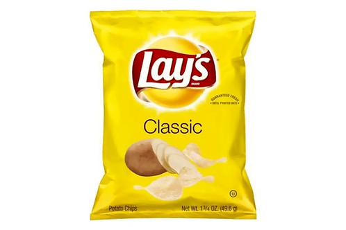 Lay's Classic