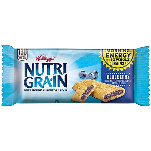 Nutri-Grain Bar- Blueberry