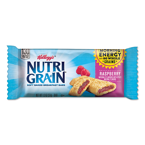 Nutri-Grain Bar Raspberry