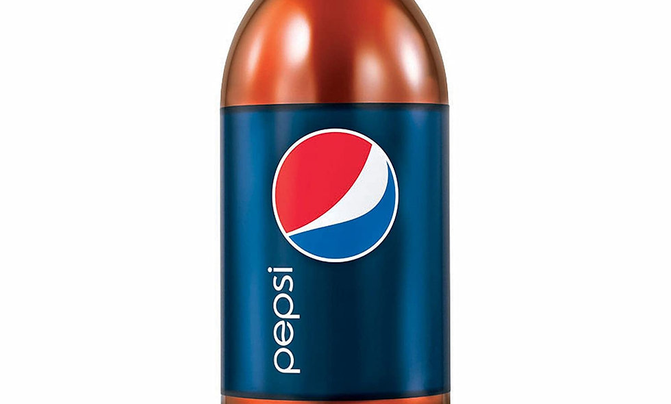Pepsi  Products - 2-liter bottles
