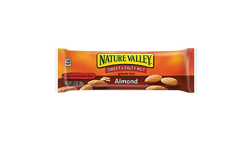 Nature's Valley Granola Bar Sweet & Salty Almond