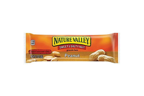 Nature's Valley Granola Bar Sweet & Salty Peanut