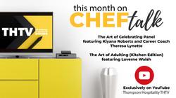 Chef Talk_May