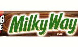 Milky Way - King Size