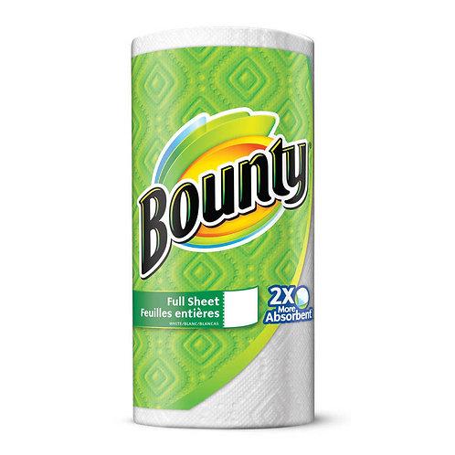 Bounty Paper Towel