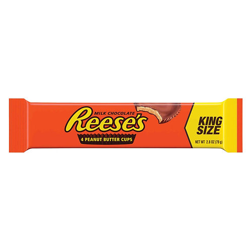 Reeses Peanut Butter Cup - King Size