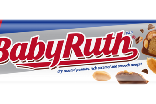 Baby Ruth Big Bar