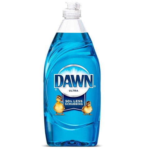 dawn liquid original