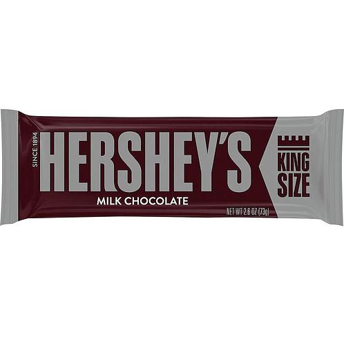 Hershey Bar King Size