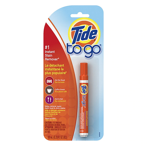 Tide-To-Go Stain Pen