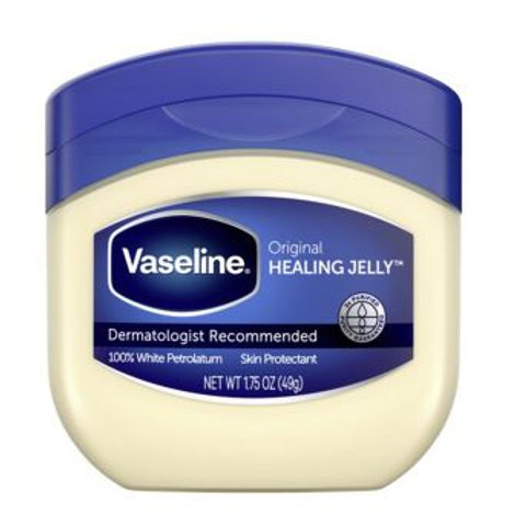 Vaseline Petroleum Jelly (Travel Size)
