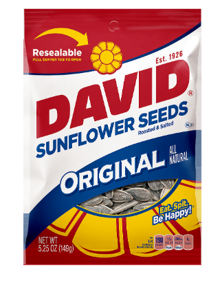 D&S Sunflower Seeds Original