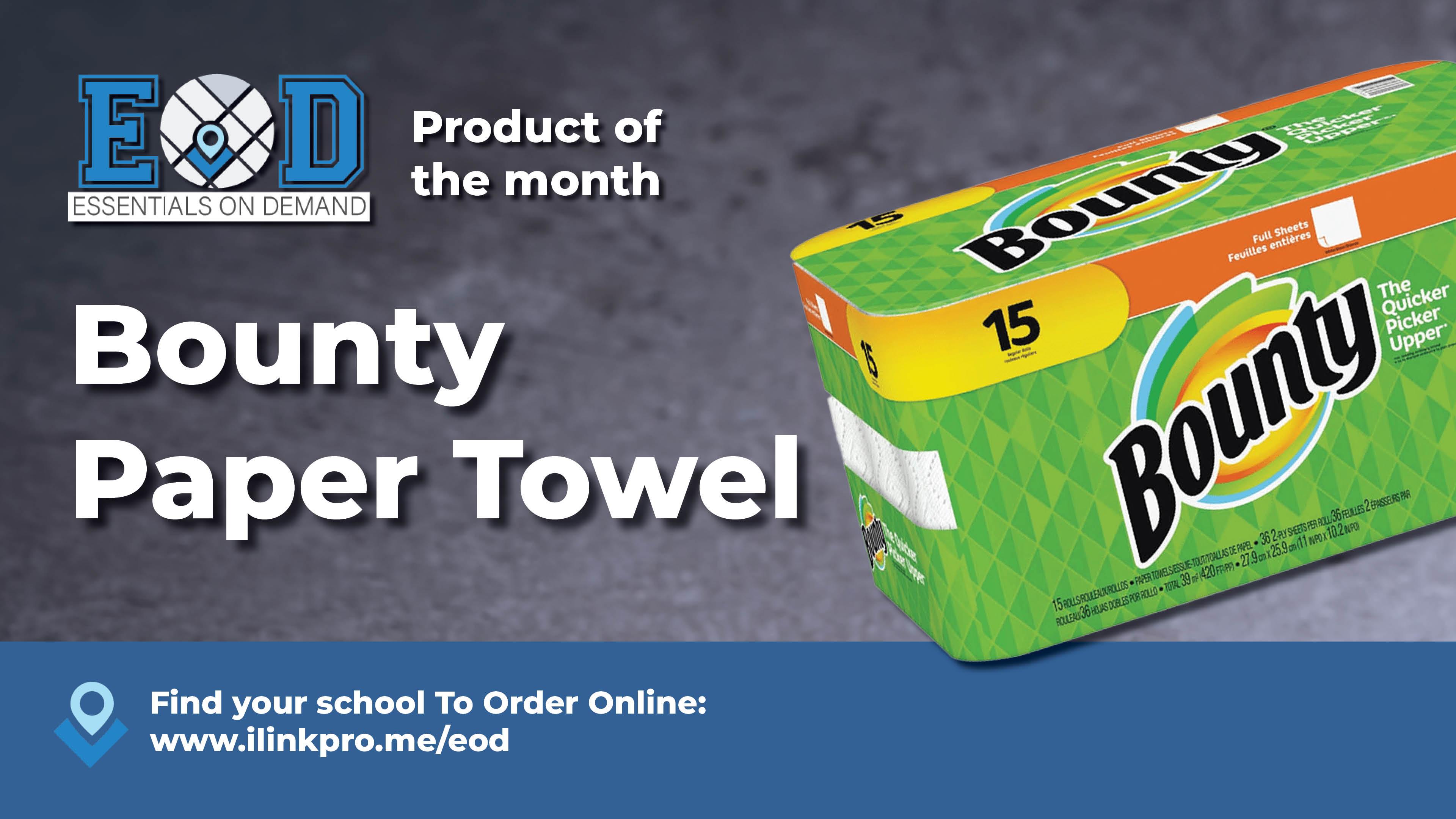 bounty-paper-towel