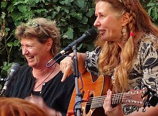 Sonja Wilhelm Julitta Hoffmann