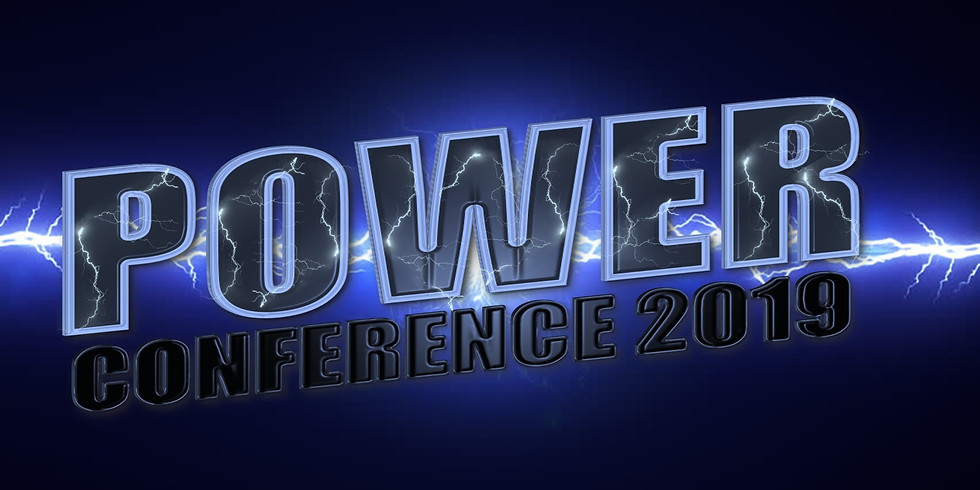 Power Conference