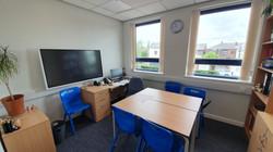 Laurel Bank Small Classroom