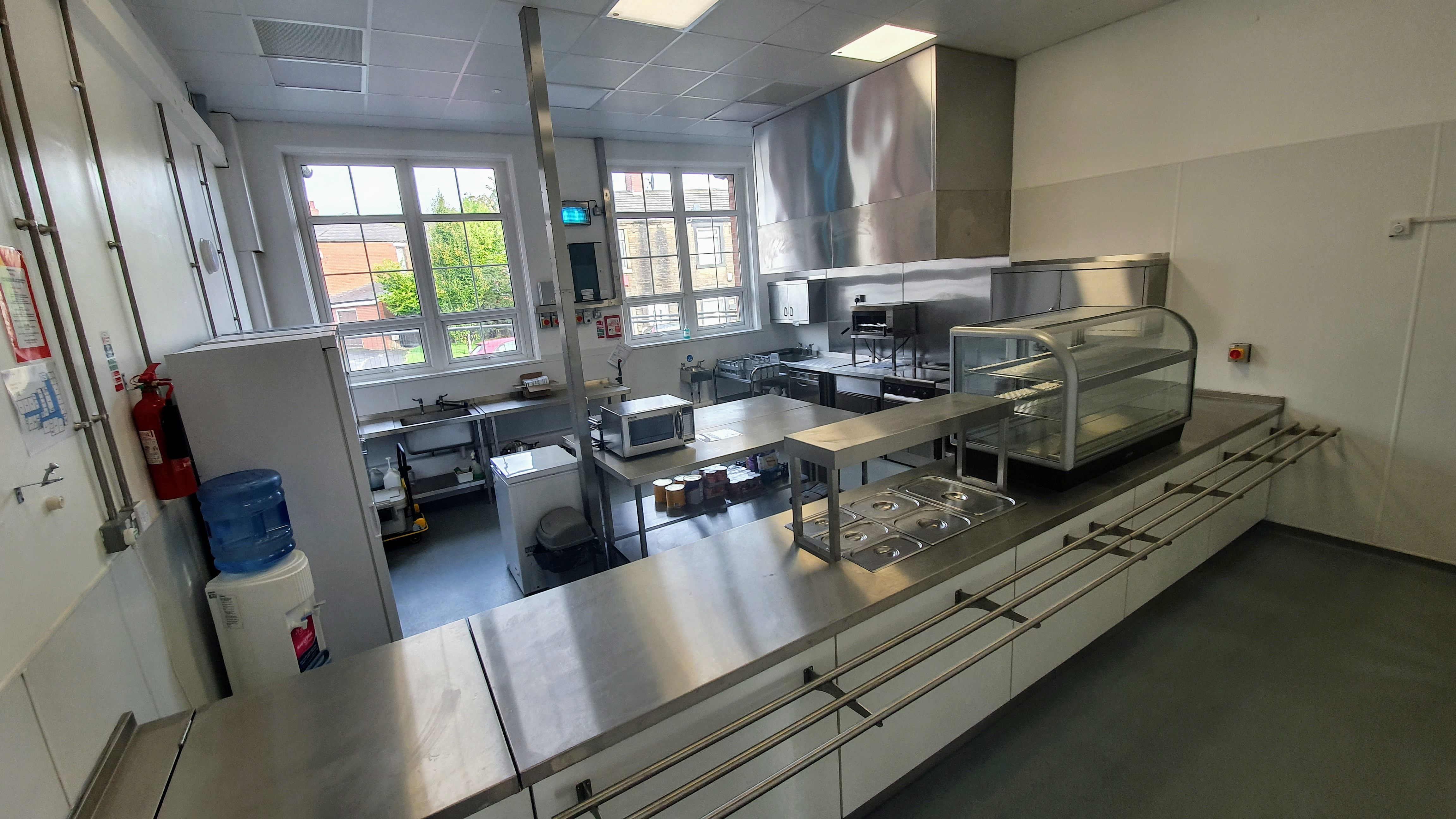Broadbent Road New Kitchen