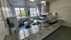 Broadbent Road New Kitchen
