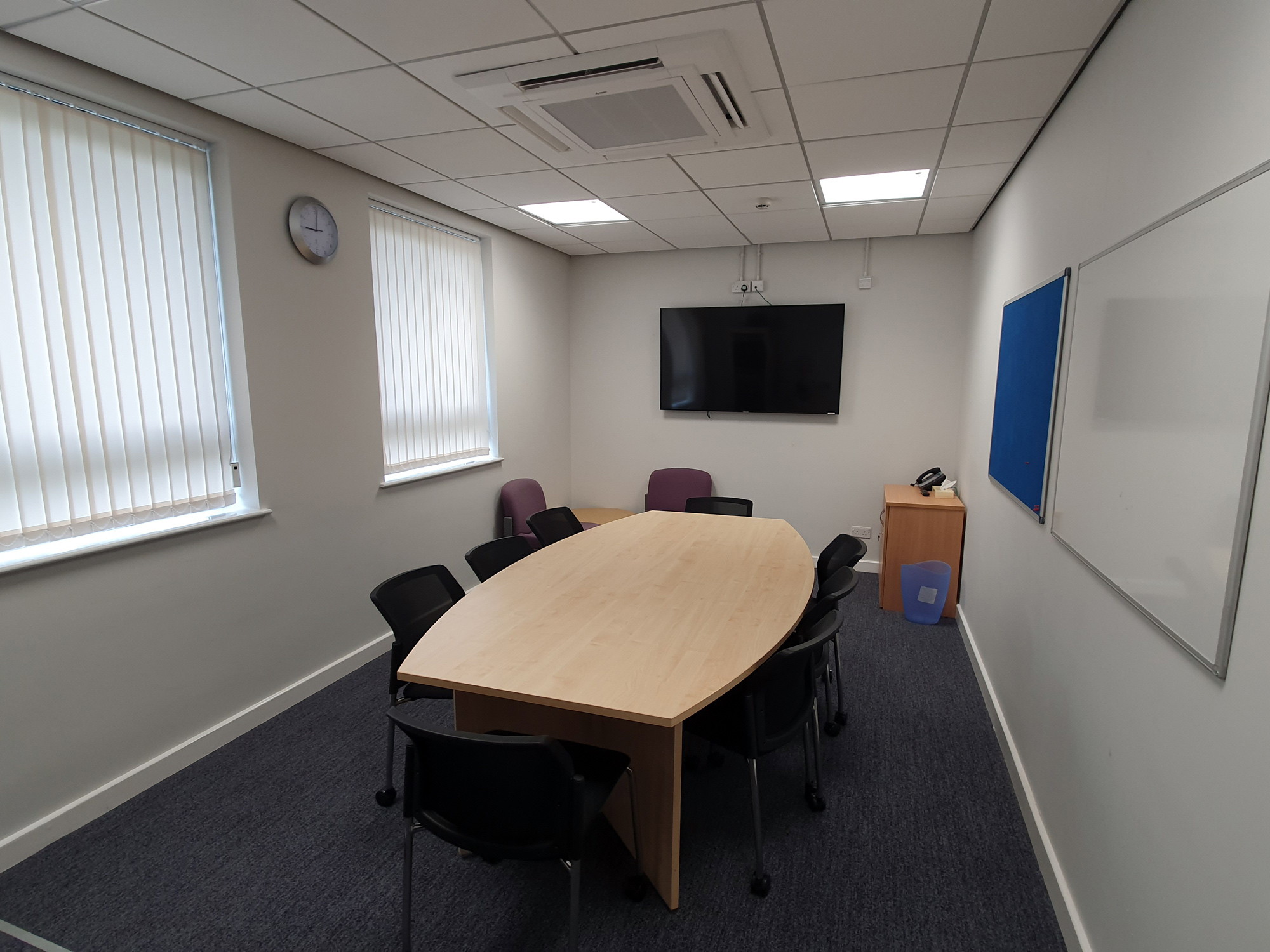 Laurel Bank Conference Room