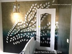 Revêtement mural décoratif