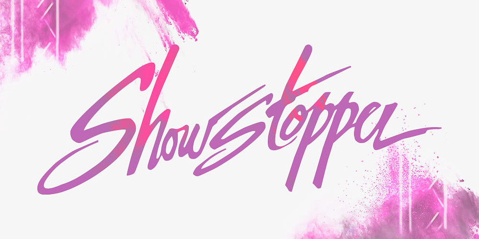 Showstopper National Dance Competition