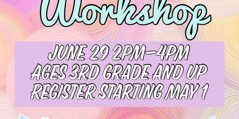 Leaps Workshop