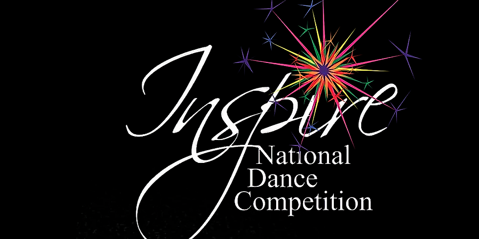 Inspire National Dance Competition