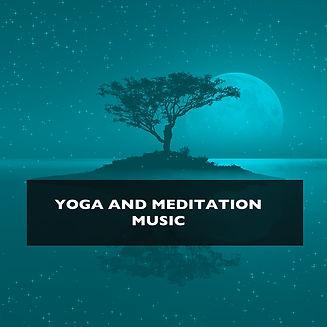 YOGA AND MEDITATION MUSIC SPOTIFY PLASYL