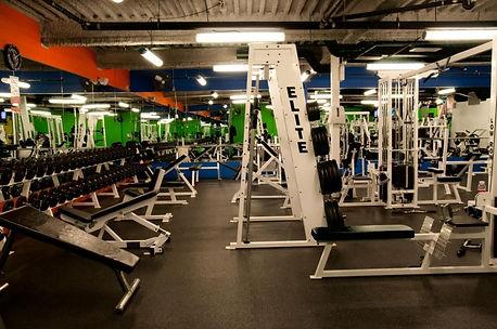 Kelowna Gym