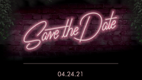 Save the Date for Benefit 2021!