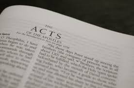 Acts 27 & 28