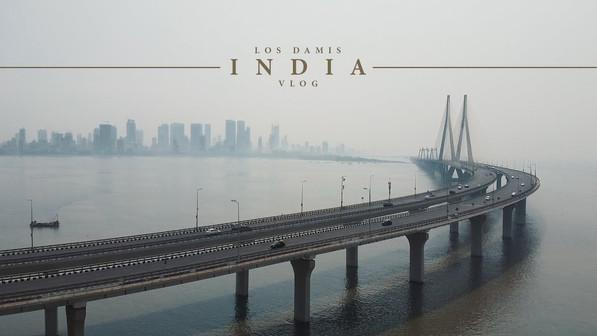 Los Damis - INDIA VLOG