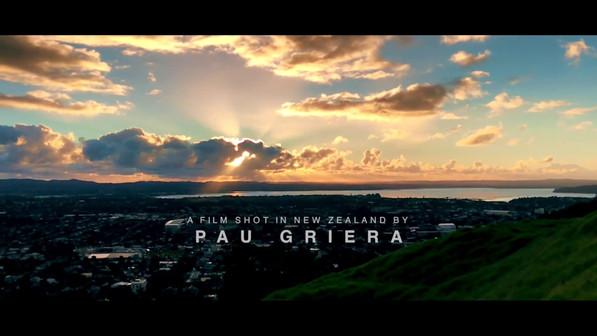 'Hyperreal' a film by Pau Griera