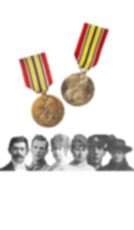 Allied Subjects Medal with awardees.jpg