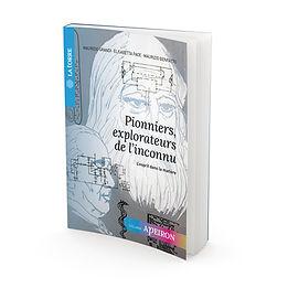 libro-pionniere,explorateur de l'inconnu