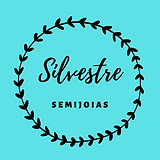 Silvestre Semijoias Logo