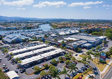 Marina Shopping Village, 10 Santa Barbara Rd, Hope Island QLD 4212, Australia