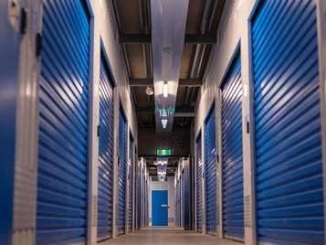 Why Self Storage is Booming